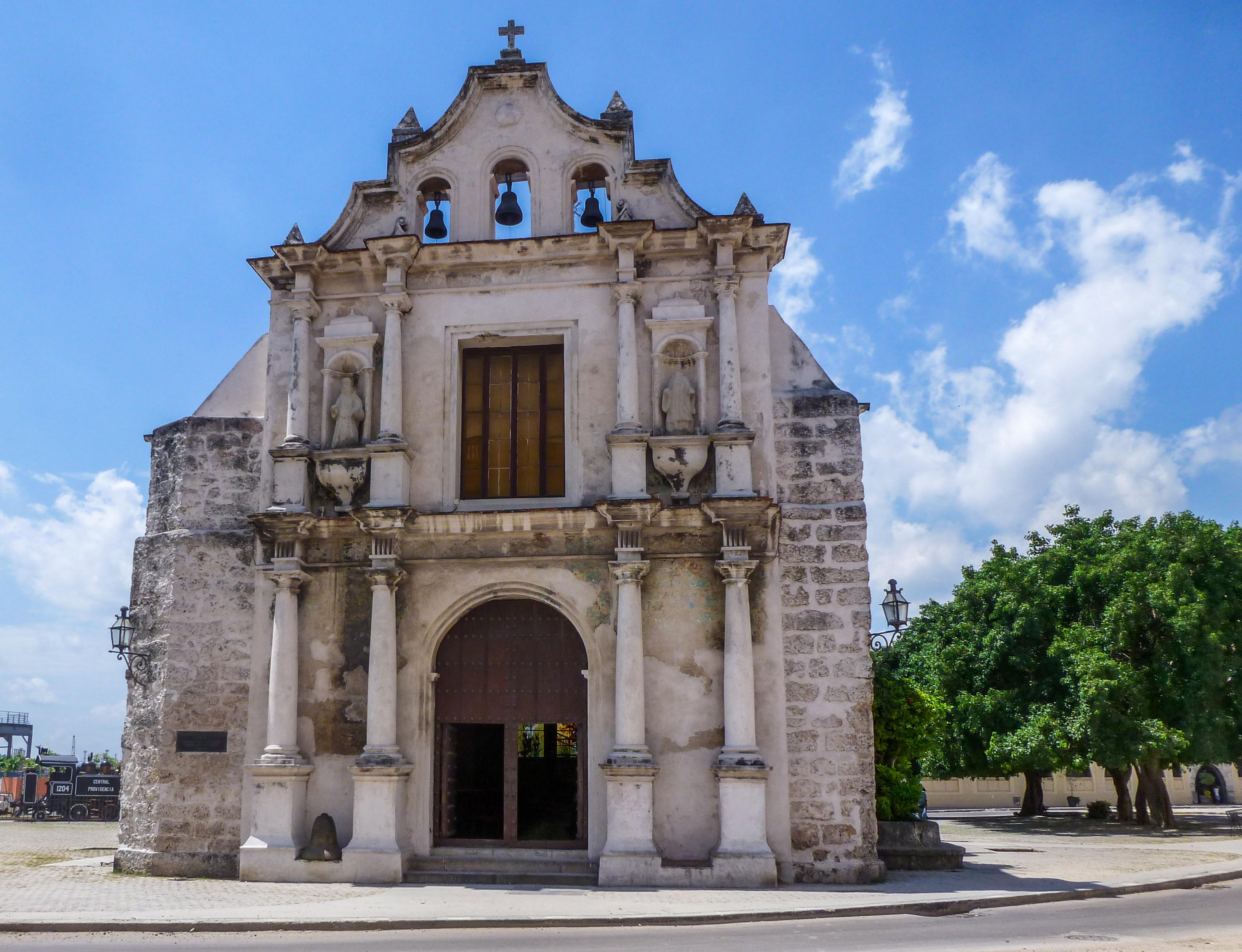 habana church cuba
